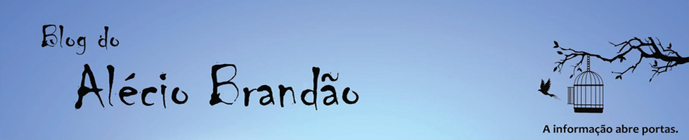 Blog do Alécio Brandão